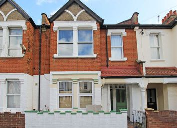 Thumbnail 2 bed flat to rent in Willow Vale, London