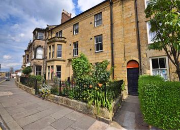 Thumbnail 2 bed flat for sale in Bondgate Without, Alnwick