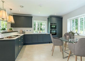Thumbnail 3 bed semi-detached house for sale in Lime Tree Drive, Harefield, Uxbridge