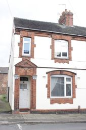 Thumbnail 4 bed end terrace house for sale in Hammersley Street, Stoke On Trent, Staffordshire