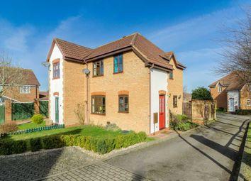 Thumbnail 3 bedroom semi-detached house for sale in Porthcawl Green, Tattenhoe, Milton Keynes