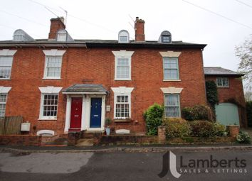 Thumbnail 4 bed terraced house for sale in Watts Road, Studley