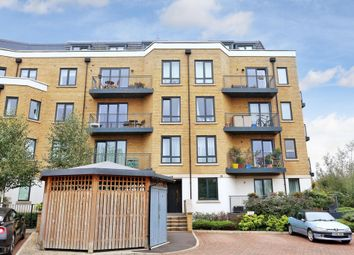 Thumbnail 1 bed flat to rent in Dock Meadow Reach, Hanwell