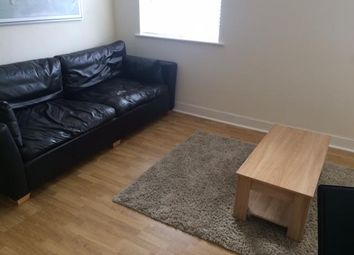 Thumbnail 1 bedroom flat to rent in Manor Park Avenue, Portsmouth
