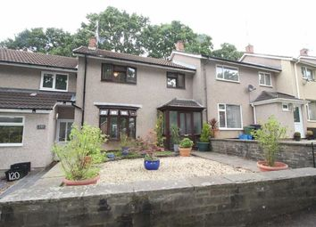 Thumbnail 4 bed terraced house for sale in Liswerry Drive, Cwmbran, Torfaen