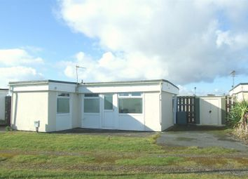 Thumbnail 3 bedroom property for sale in Carmarthen Bay, Kidwelly, Llanelli