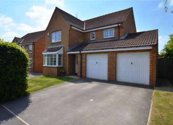 Thumbnail 4 bed detached house for sale in Headingley Mews, Wakefield, West Yorkshire