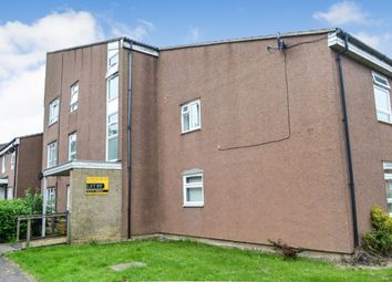 Thumbnail 1 bedroom flat for sale in Mallows Green, Harlow