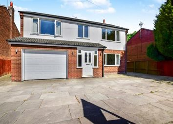 4 bed detached house for sale in Bluebell Close, Tytherington, Macclesfield, Cheshire SK10