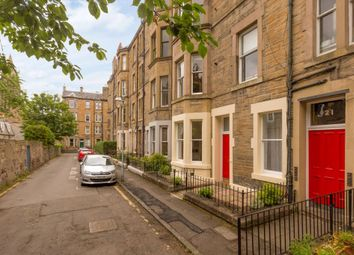 Thumbnail 4 bed maisonette for sale in 21/7 Viewforth Gardens, Edinburgh