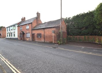 Thumbnail 3 bed semi-detached house for sale in Droitwich Road, Feckenham