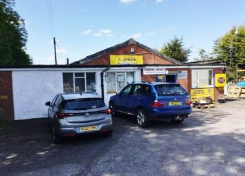 Thumbnail Retail premises for sale in Love Lane, Wem, Shrewsbury