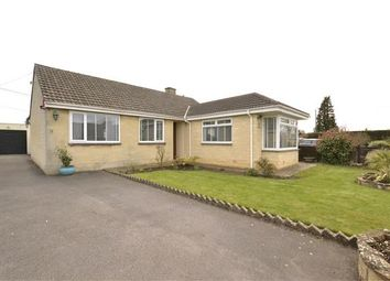 Thumbnail 3 bed detached bungalow for sale in Tellisford Lane, Norton St. Philip, Bath, Somerset
