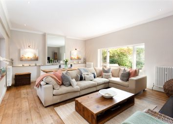 Thumbnail 3 bed mews house for sale in Riversdale, Bourne End, Buckinghamshire