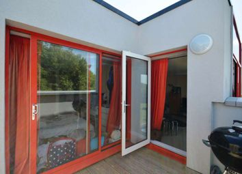 Thumbnail Flat to rent in Hermit Road, London
