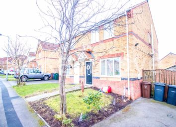 Thumbnail 3 bed semi-detached house for sale in Raikes Avenue, Bradford, West Yorkshire