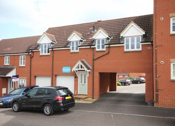 Thumbnail 2 bed terraced house for sale in Sandalwood Ride, North Petherton, Bridgwater