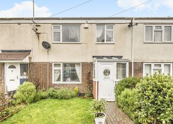 3 bed terraced house for sale in St. Georges Close, Warminster BA12