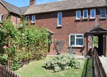 Thumbnail 4 bed terraced house for sale in Willow Crescent, Staplehurst, Tonbridge
