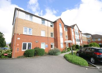 Thumbnail 1 bed flat for sale in Lucas Gardens, Barton Hills, Luton