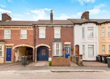 Thumbnail 4 bed terraced house for sale in Victoria Street, Dunstable