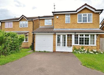Thumbnail 4 bed property to rent in Eland Way, Cherry Hinton, Cambridge