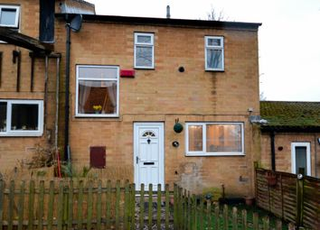 Thumbnail 2 bed terraced house for sale in Plantin Rise, Halfway, Sheffield