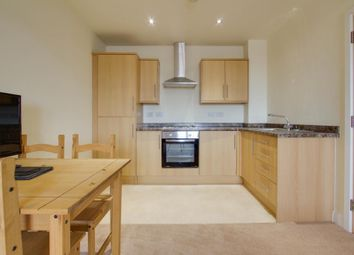 Thumbnail 2 bedroom block of flats for sale in Dale Way, Crewe
