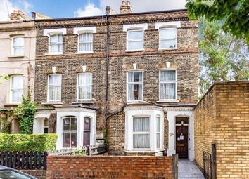 Thumbnail 4 bed end terrace house for sale in Mayton Street, London