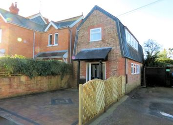 Thumbnail 2 bed detached house to rent in Horseshoe Road, Pangbourne, Reading