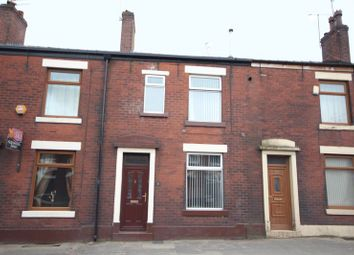 Thumbnail 3 bed terraced house for sale in Bolton Road, Marland, Rochdale