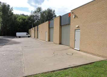 Thumbnail Commercial property to let in Manor Side Industrial Estate, Redditch, Worcs