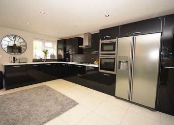 Thumbnail 2 bed bungalow for sale in Matthew Arnold Close, Cobham
