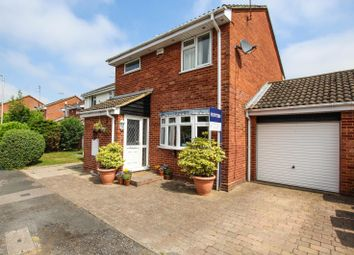 3 bed link-detached house for sale in The Pastures, Edlesborough, Dunstable LU6