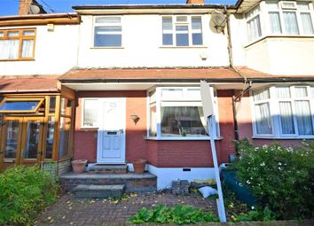 Thumbnail 2 bedroom terraced house for sale in Royston Avenue, London