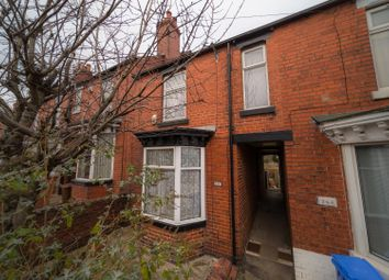 Thumbnail 4 bed terraced house for sale in Bellhouse Road, Sheffield