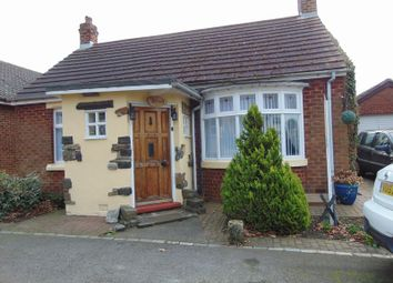 Thumbnail 4 bed detached bungalow to rent in The Green, Elwick, Hartlepool
