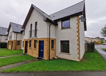 Thumbnail 2 bed town house for sale in Inshes Mews, Inverness