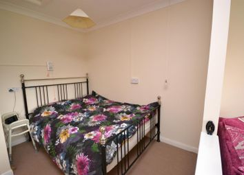 Thumbnail 1 bed flat for sale in Boscombe Court, Frinton Road, Holland-On-Sea, Clacton-On-Sea