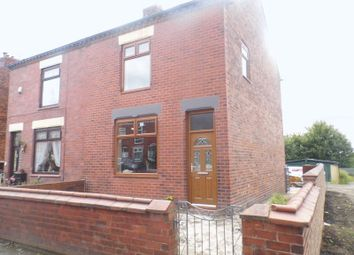 Thumbnail 3 bedroom semi-detached house to rent in Mabel Street, Westhoughton, Bolton