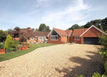 4 bed bungalow for sale in Holmes Chapel Road, Over Peover, Knutsford WA16