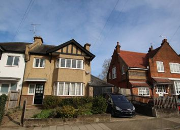 Thumbnail 4 bed semi-detached house to rent in Cecil Park, Pinner
