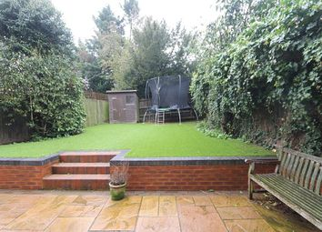 Thumbnail 6 bed detached house for sale in Cranley Terrace, Holders Hill Drive, London, London