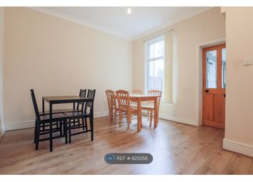 Thumbnail 4 bed terraced house to rent in Sebert Road, London