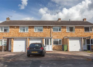 Thumbnail 3 bed terraced house for sale in Abbotswood Road, Brockworth, Gloucester