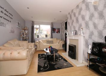 Thumbnail 3 bed terraced house for sale in Linden Road, Denton, Manchester
