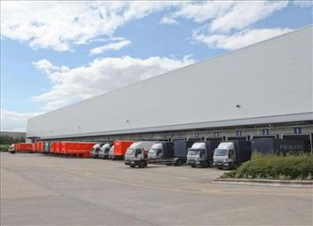 Thumbnail Warehouse to let in Quantum Magna (Unit 5320), Magna Park, Hawke Way, Lutterworth, Leicestershire