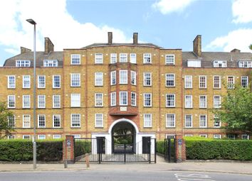 Thumbnail Flat for sale in Archer House, Vicarage Crescent, Battersea