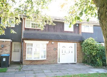 Thumbnail 3 bed terraced house to rent in Cheviots, Hemel Hempstead
