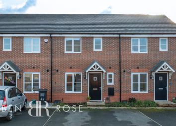 Thumbnail 3 bed property for sale in Assembly Avenue, Leyland